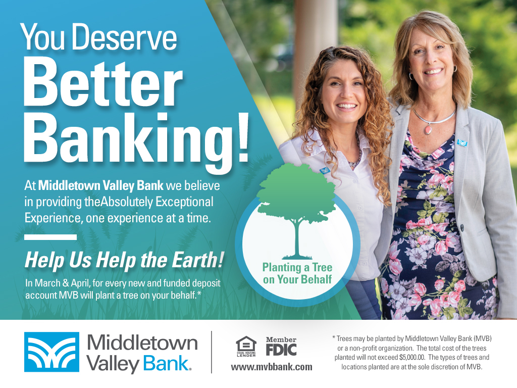 You Deserve Better Banking Ad